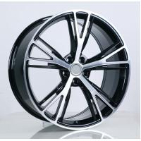Buy cheap Forged Alloy Front 22x9 Rear 22x11 1- Piece Wheel Oem Style For BMW M6 from wholesalers