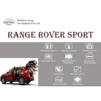 China Range Rover Sport Electric Tailgate Lift Assist System, Aftermarket Power Liftgate on sale