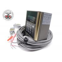 Sewage Waste Water Ultrasonic Water Flow Meter With Analog Output OCT Manufactures