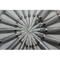 Quality ASTM B232 Bare ACSR Conductor Sparrow Sparate For Power Station , Construction for sale