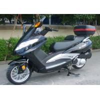 China Strong Power 250cc Adult Kick Scooter Automatic Transmission With CDI Ignition System on sale