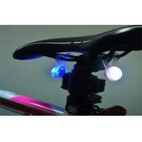 Durable Bicycle Led Lights Red Pink Blue Yellow Green Led Lights For Bikes Manufactures