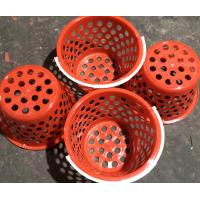 5 Million Shot Custom Basket Mould / H13 Material Injection Mold Tooling Manufactures