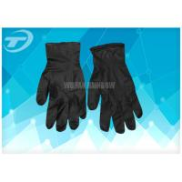 Dustproof Medical Disposable Gloves For Kitchen Comfortable To Wear Manufactures