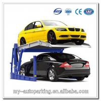 Double Parking System Car Parking Lot Solutions Manufactures