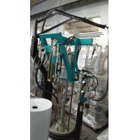 Freezer , Polisufide And Silicon Sealant Pump For Insulating Glass Processing