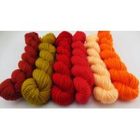 Buy cheap High Quality Ready-Made Hand Knitting Crocheting Acrylic Yarn Professional from wholesalers