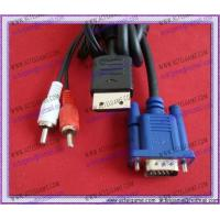 SEGA Dreamcast VGA box Cable Manufactures