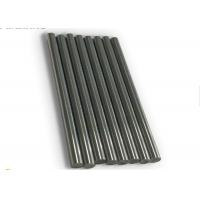 High Precision Solid Carbide Rods Blank For End Mills And Drill Bits Manufactures