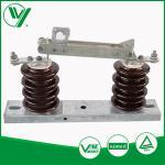 10KV 1.6KA Medium Voltage Disconnect Switch Elelctronic Isolator GW9-15 Manufactures