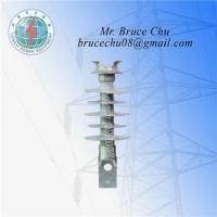 China Composite Vertical Line Post Insulator on sale