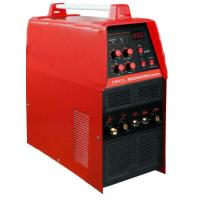 China High End HF MMA AC DC Welding Machine 1 Phase With Digital Control on sale