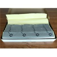 Floor White Butyl Vibration Damping Pads / Anti Vibration Rubber Mat 1.5 Mm Manufactures