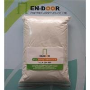 Acrylic impact modifier ED-400 Manufactures