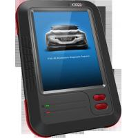 China Global Version Vehicle Diagnostic Scanner , Car Diagnostic Scanner Tool FCAR F3S-W on sale
