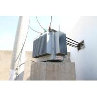 1MVA Electric Power Distribution Transformers ONAN / ONAF For Industrial Manufactures