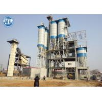 Durable Dry Mix Plant , Huge Dry Mix Concrete Batching Plant
