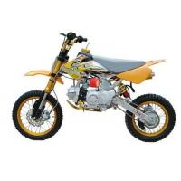 China 110cc-125cc Alloy Frame Dirt Bike on sale