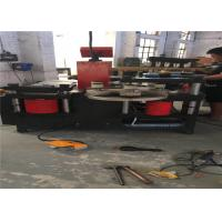 Hydraulic CNC Copper Punching Machine / Electrical Panel Busbar Puncher Manufactures
