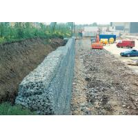 Manufacture Hot-dipped Galvanized Welded Gabion Manufactures