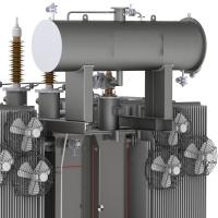 S9 S10 S11 Series 10kV And 35kV Oil Immersed Transformer Three Phase Compact Structure Manufactures