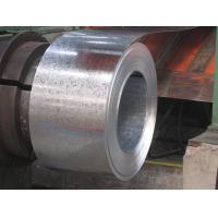 Regular or Big spangle ASTM A653 Passivated, Oiled Hot Dipped Galvanized Steel Strip With Manufactures