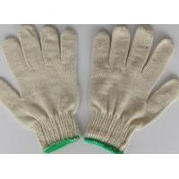 cotton knitted glove Manufactures