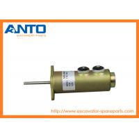 China 110-6465 CAT Engine Shutoff Stop Solenoid Valve Used For Caterpillar Excavator Parts on sale
