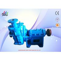 China ZJ Series Slurry Transfer Pump For Mining , Electric Power , Metallurgy on sale
