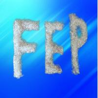High Temperature Resistance Fep Resin / Fluoropolymer Resin Flame Retardant Manufactures