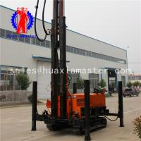 Buy cheap Inventory In Stock FY400 Crawler Type Pneumatic drilling rig on sale from wholesalers