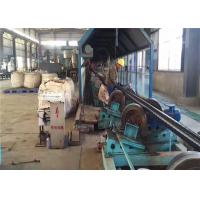 ASTM A252 Hot Rolled Spiral Steel Pipe , API 5L Spiral Welded Ssaw Steel Pipe Pile Manufactures