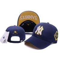 Quality NY CAP MLB BASEBALL CAP MEN AND WOMEN CAPS SPORT CAP FOR RETAIL AND WHOLESALE for sale