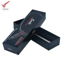 Quality Flat Iron Paper Packing Box Customized Color Hot Stamping Personal Care Use for sale