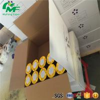 hot sell 80mm cash register thermal sticker pos paper roll Manufactures