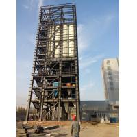 China Tower Dry Mix Mortar Plant on sale