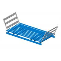 Fully Welded Hot Dipped Galvanised Cattle Guard Grid, Steel Cattle Access Grid Manufactures