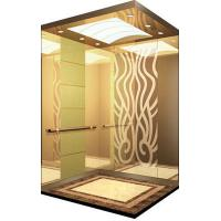 3 - 19mm Bronze / Gold Decorative Reflective Coated Glass Wall Panels For Shower Screens Manufactures