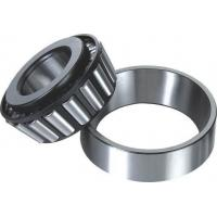 China Low Friction Plain Roller Bearing / Conical Roller Bearing 320/28X 28*52*16mm on sale