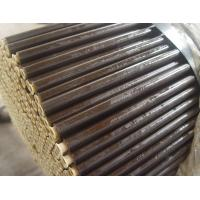 6mm OD Seamless 4130 Alloy Steel Pipe  Hot Rolled With ISO9001 Certificate Manufactures