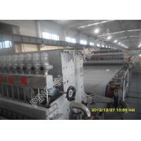 Recycling Offset Paper Making Machine Produce Fiber Evenly Distributed Printing Paper Manufactures