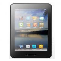 5000mAh 512MB DDR3 Google 8 Android 4.0 Touch Tablet PC with Nand flash 4GB Manufactures