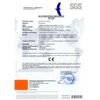 Autol Technology Co. Limited Certifications