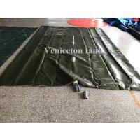 Veniceton  flexible 5000 liters fuel storage tank fuel bladder Manufactures