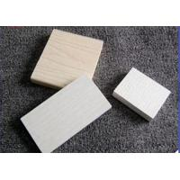 Weatherproof Cabinet Laminated Foam Board High Impact White Eco - Friendly Film Manufactures