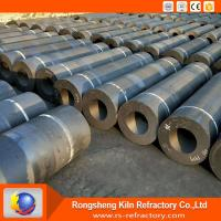 Buy cheap RP HP UHP Graphite Electrode With High Quality For Steel Plant from wholesalers