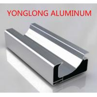 6063 Aluminium Kitchen Profile Strong Wear and Weather Resistance Manufactures