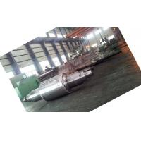 China Gravity Casting Roller Mill Rollers CC Or SG Symbol Durable Excellent Wearability on sale