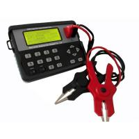 China Small Battery Resistance Tester With Touch Screen For Data Processing Centers on sale