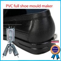 PCU PVC Air Blowing  man size Non-slip Kitchen full shoe Slipper Mould leather casted manufacturer For Sale in China Manufactures